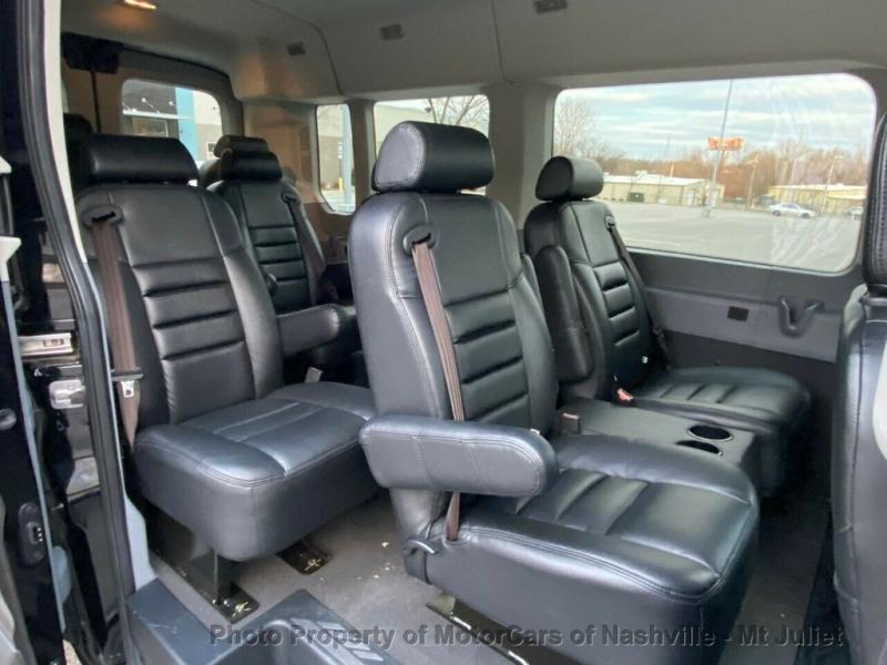 Ford Transit Passenger Wagon 2019 price $37,599