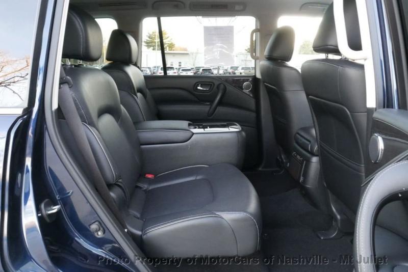INFINITI QX80 2020 price $47,499