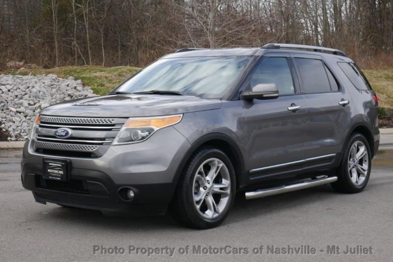 Ford Explorer 2011 price $10,499
