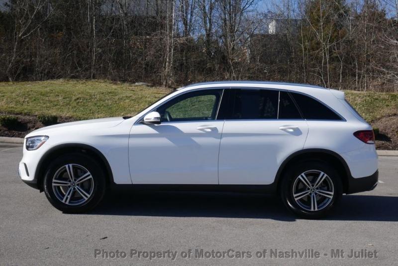Mercedes-Benz GLC 2020 price $34,699