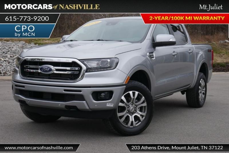Ford Ranger 2020 price $32,199
