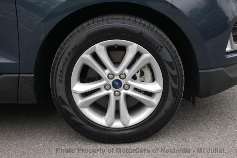 Ford Edge 2019 price $21,998