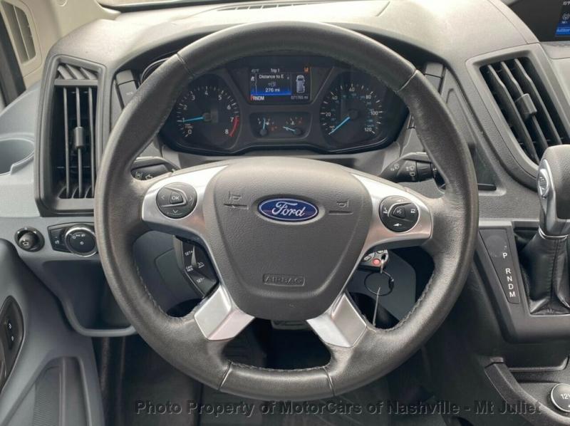 Ford Transit Van 2019 price $29,899