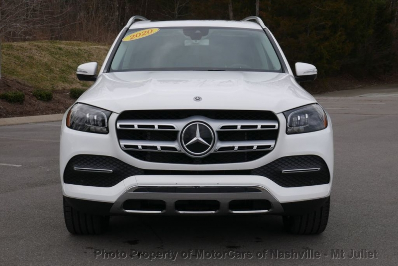 Mercedes-Benz GLS 2020 price $71,998