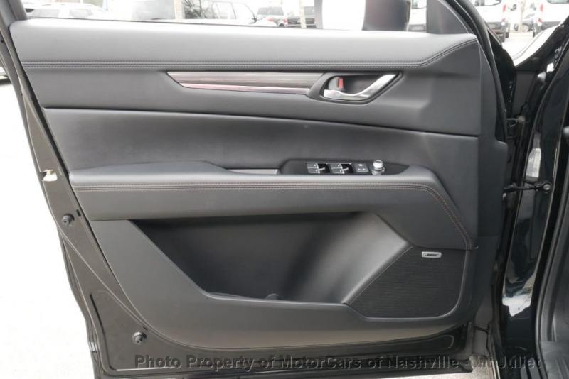 Mazda CX-5 2019 price $22,377