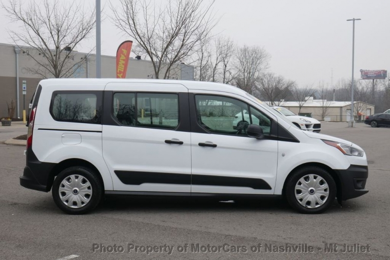 Ford Transit Connect Wagon 2019 price $17,699