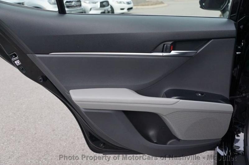 Toyota Camry 2018 price $19,998