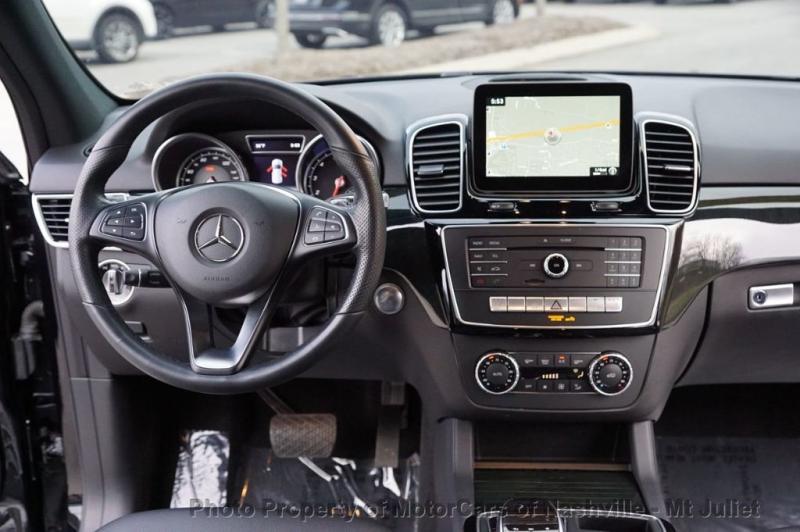 Mercedes-Benz GLE 2018 price $38,998