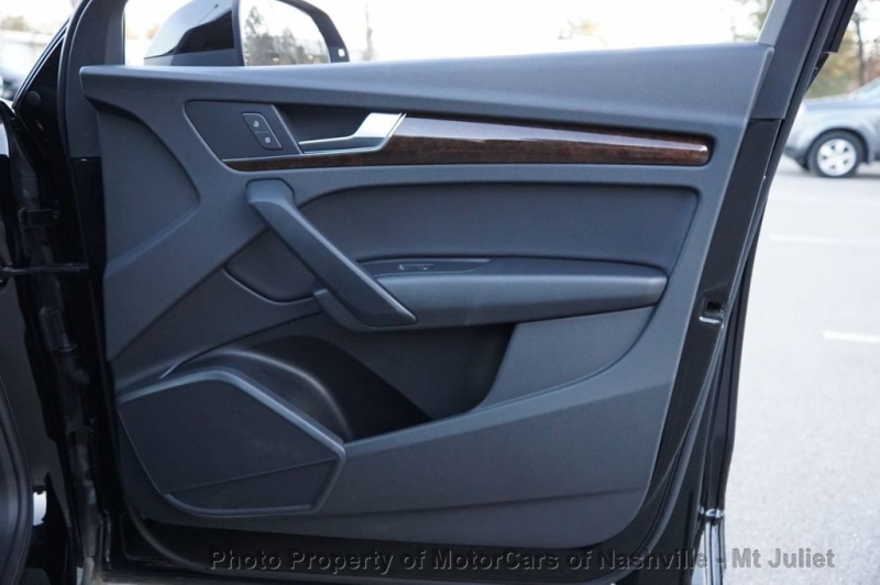 Audi Q5 2019 price $30,998