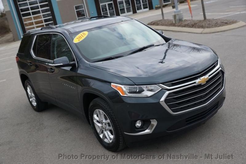 Chevrolet Traverse 2018 price $22,699