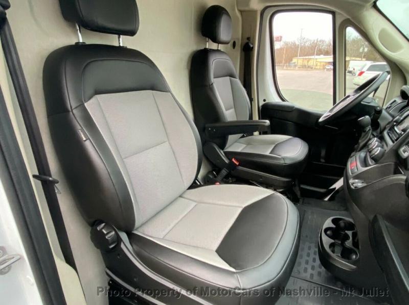 Ram ProMaster Cargo Van 2020 price $27,299