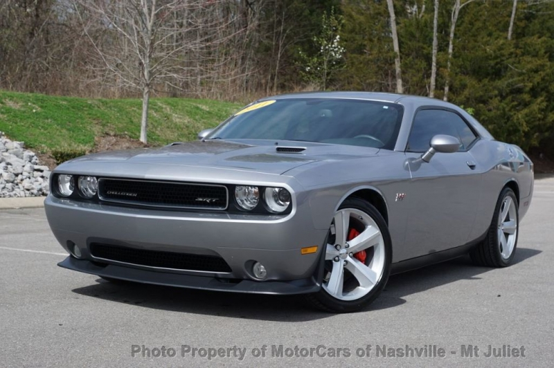Dodge Challenger 2011 price $25,998
