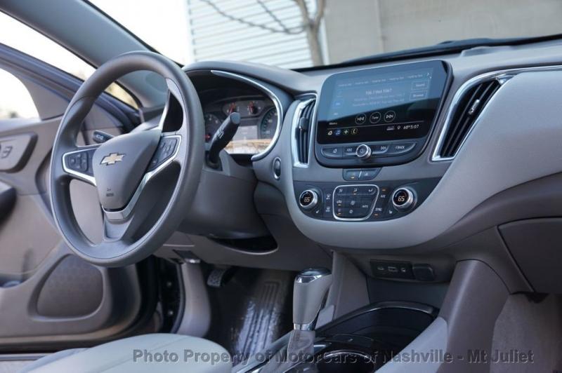 Chevrolet Malibu 2020 price $18,699