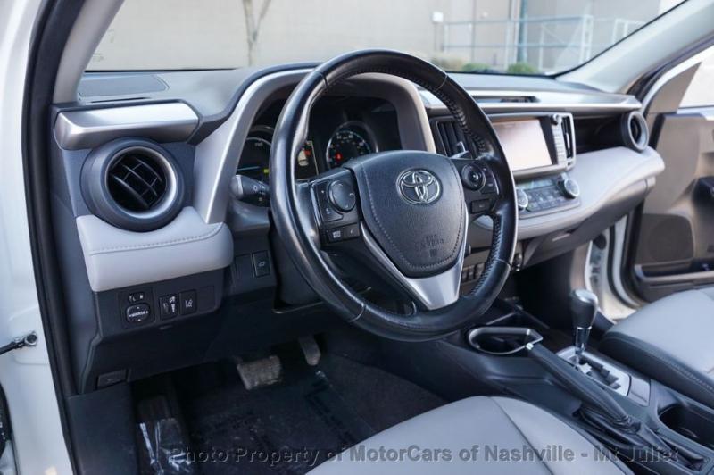 Toyota RAV4 Hybrid 2017 price $22,199