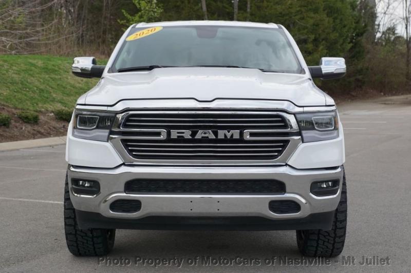 Ram 1500 2020 price $38,699