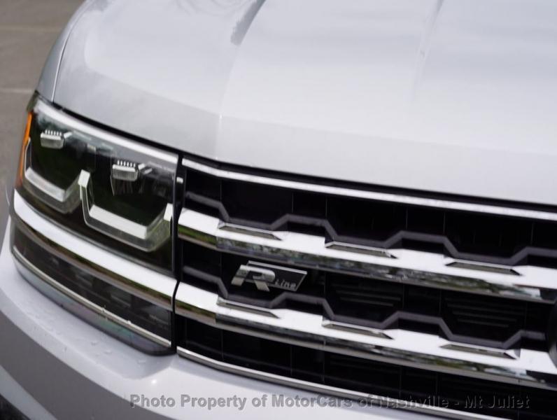 Volkswagen Atlas 2019 price $32,699