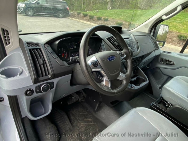 Ford Transit Van 2019 price $33,699