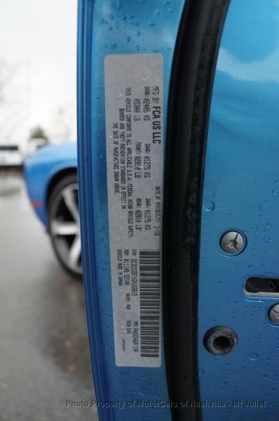 Dodge Challenger 2016 price $29,998