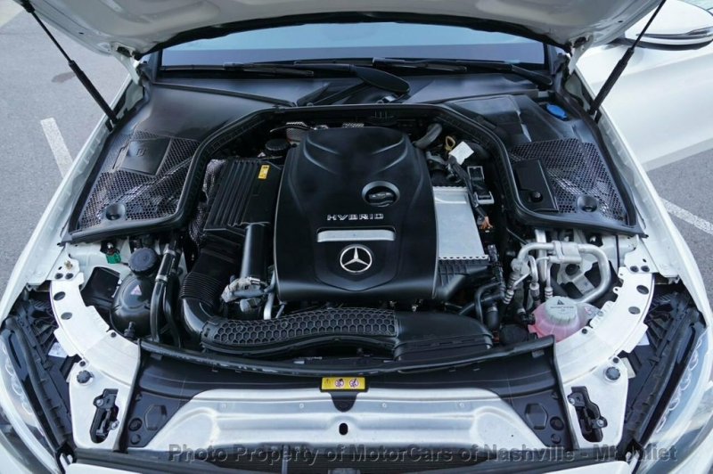 Mercedes-Benz C-Class 2018 price $28,998