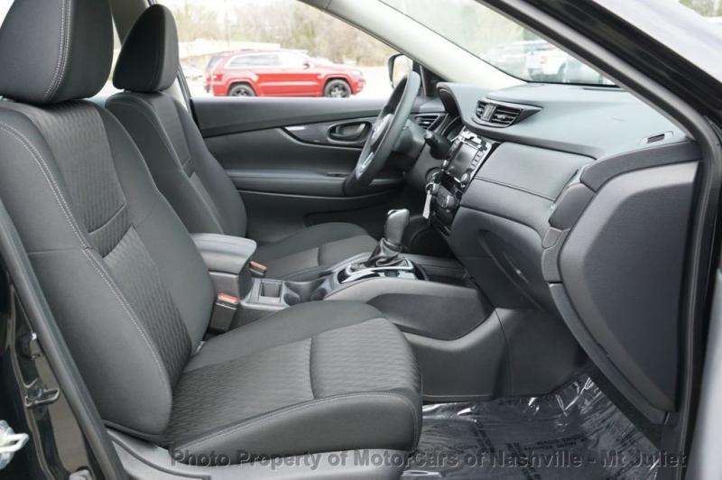 Nissan Rogue 2019 price $16,499