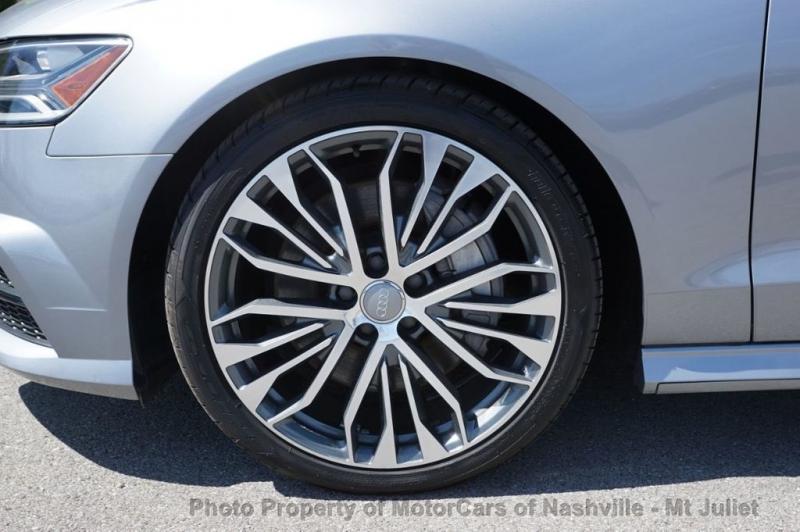 Audi A6 2017 price $23,998