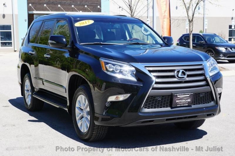 Lexus GX 2017 price $37,998