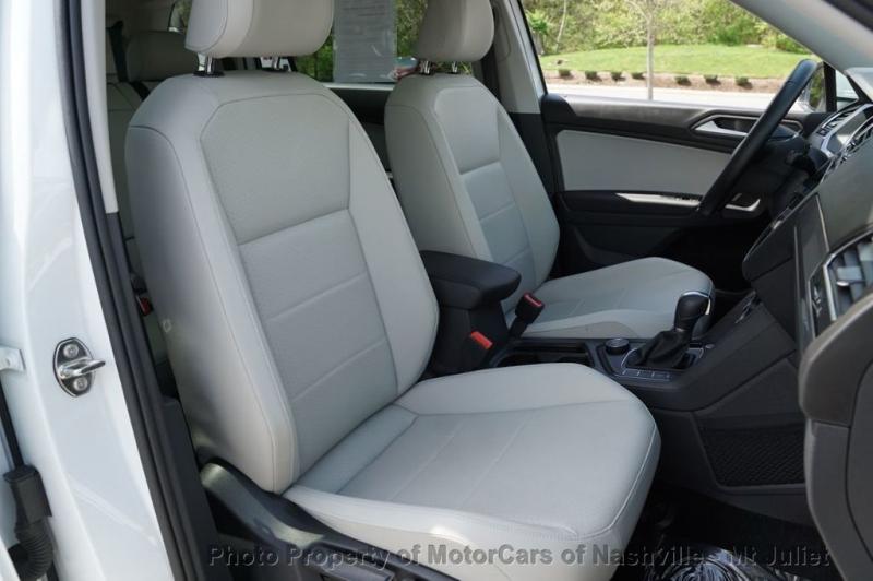 Volkswagen Tiguan 2019 price $24,399