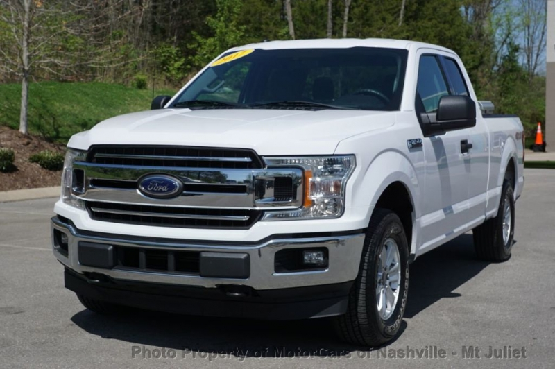Ford F-150 2018 price $29,699
