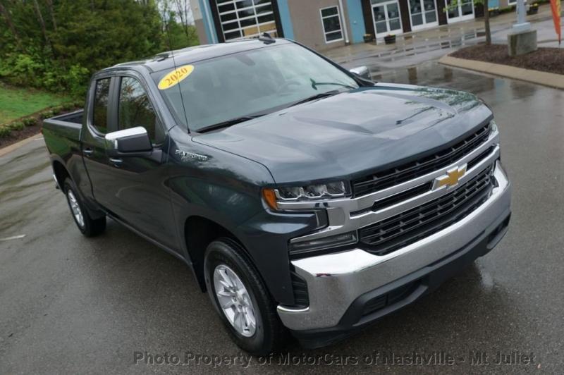 Chevrolet Silverado 1500 2020 price $34,998