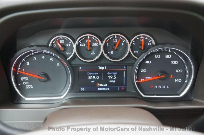 Chevrolet Silverado 1500 2020 price $36,799