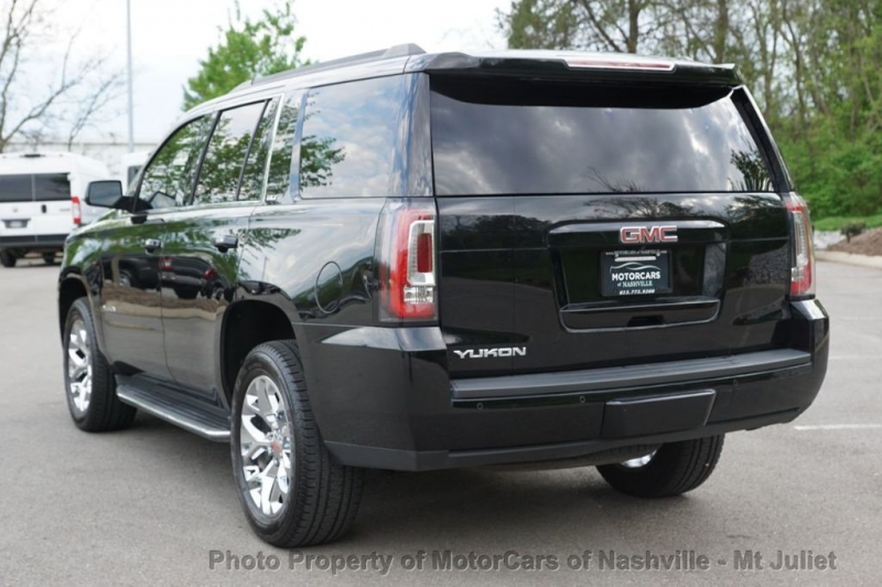 GMC Yukon 2016 price $29,499