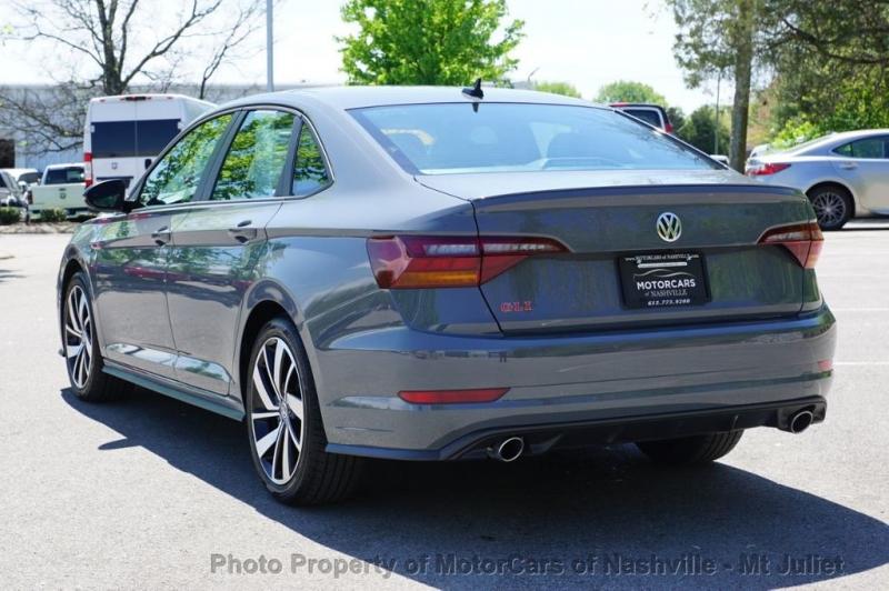 Volkswagen Jetta GLI 2019 price $27,998
