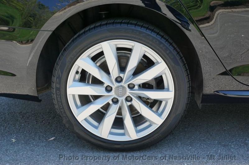 Audi A4 2018 price $26,299