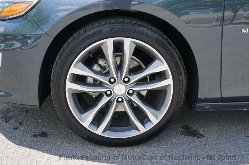 Chevrolet Malibu 2021 price $20,998
