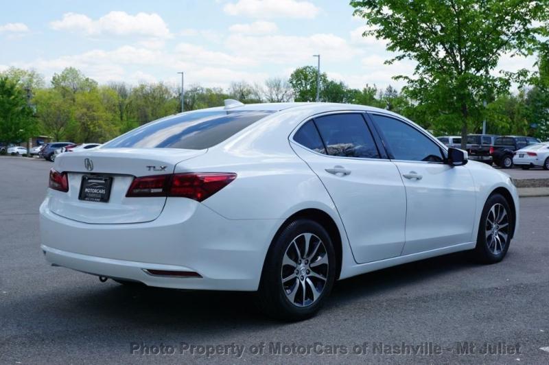 Acura TLX 2015 price $18,998