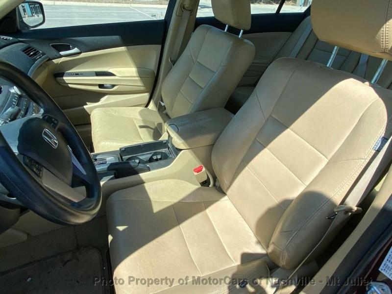 Honda Accord Sedan 2011 price $7,499