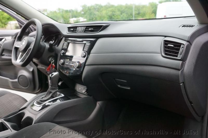 Nissan Rogue 2018 price $18,998