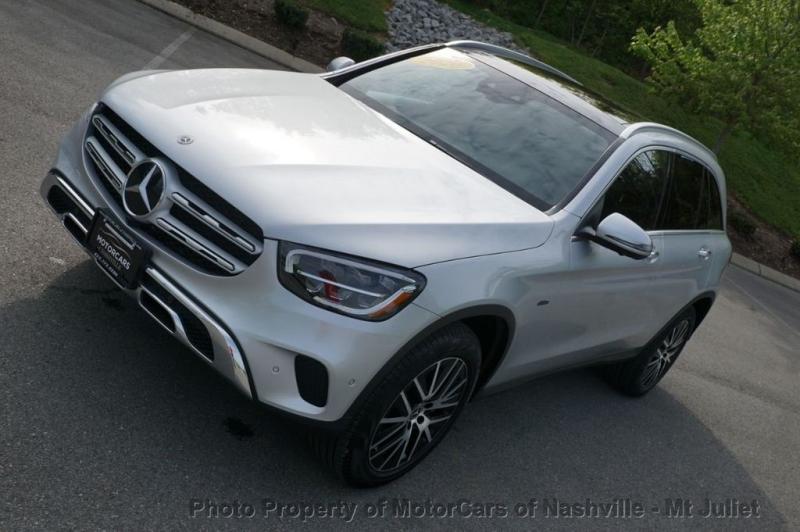 Mercedes-Benz GLC 2020 price $46,899