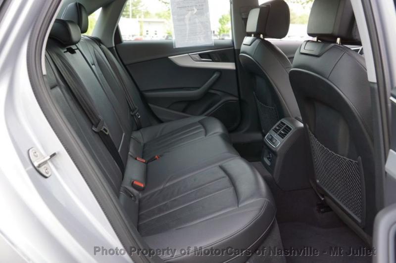 Audi A4 2018 price $24,699