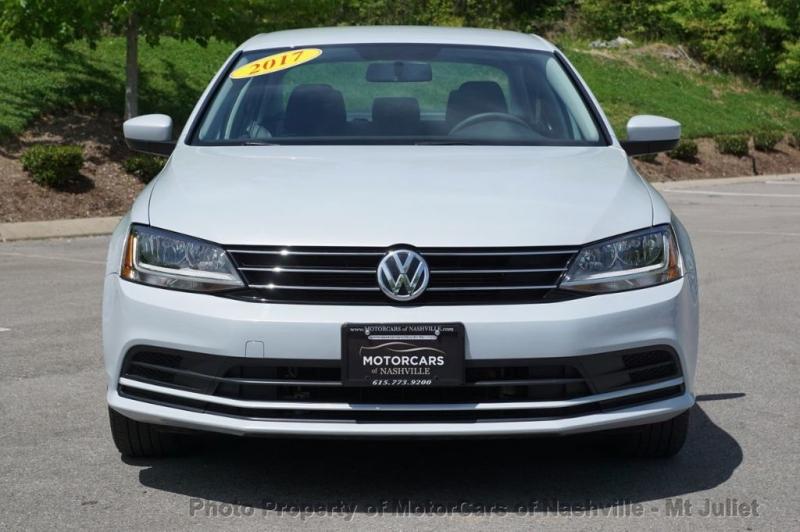 Volkswagen Jetta 2017 price $12,998