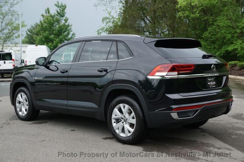 Volkswagen Atlas Cross Sport 2020 price $30,699