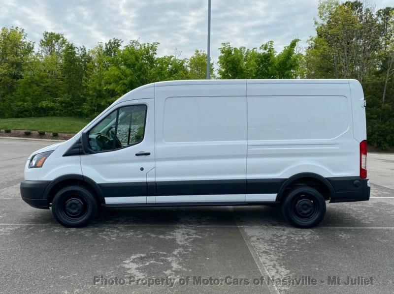 Ford Transit Van 2019 price $34,399