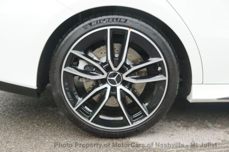 Mercedes-Benz CLA 2020 price $45,998