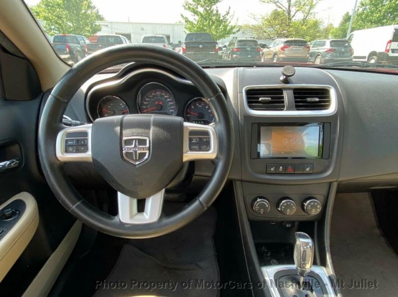 Dodge Avenger 2013 price $4,300