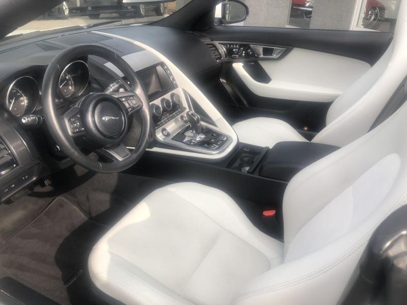 Jaguar F-Type 2017 price $46,995