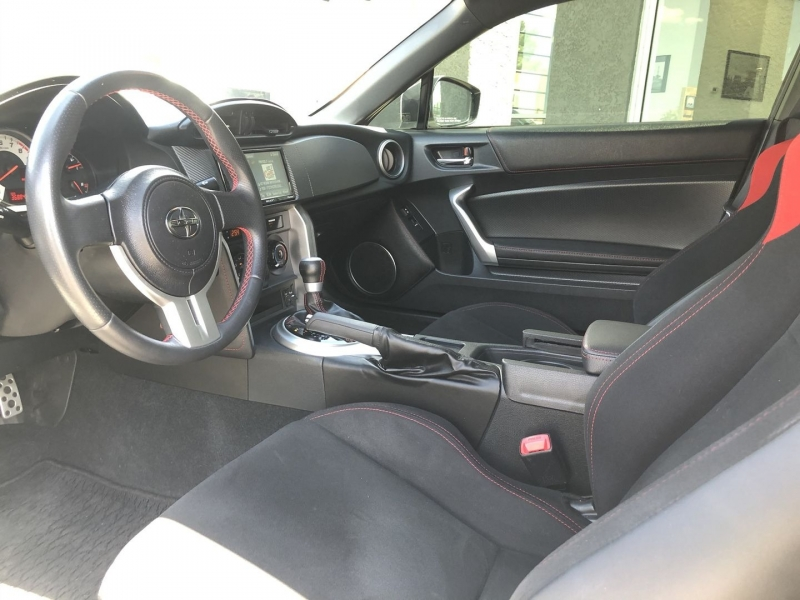 Scion FR-S 2016 price $19,995