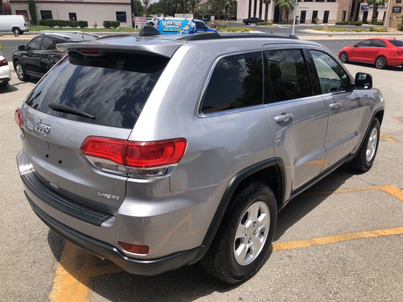 Jeep Grand Cherokee 2016 price $17,995