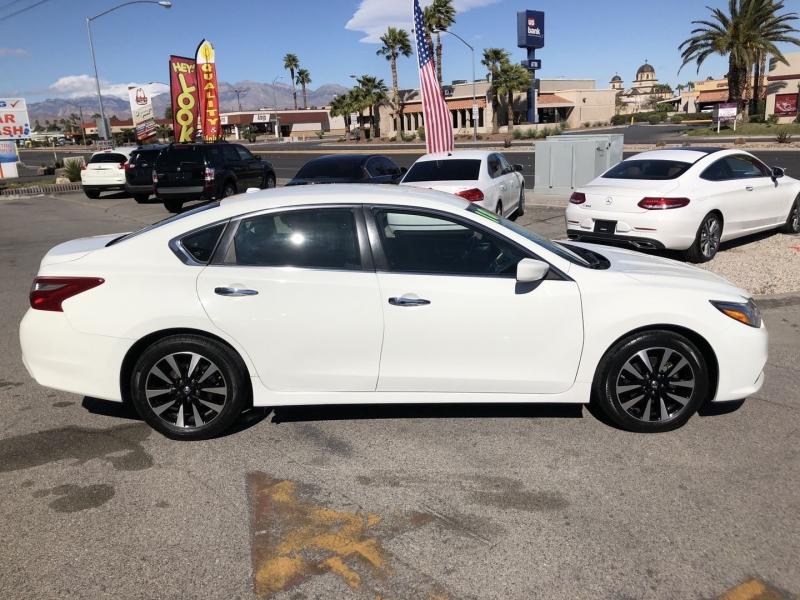 Nissan Altima 2018 price $14,495