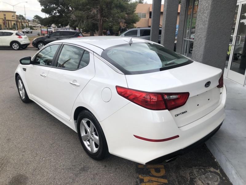 Kia Optima 2015 price $10,799