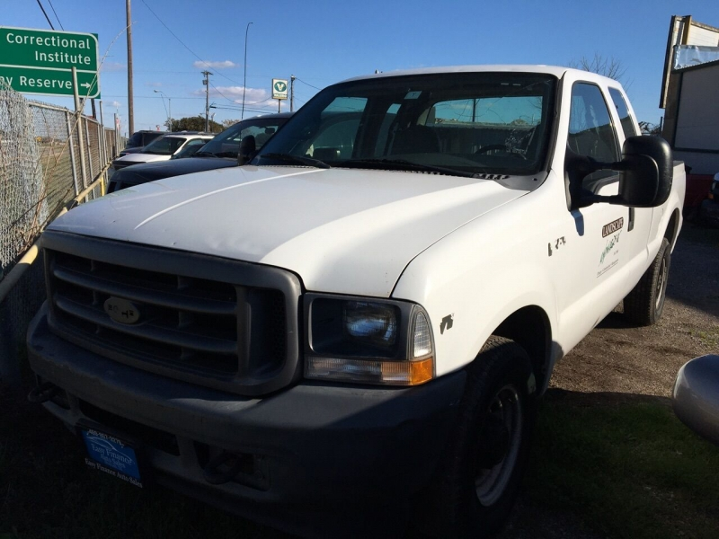 FORD F250 2002 price Call for Pricing.